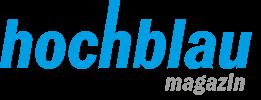 hochblau Magazin ONLINE-Portal D-A-CH