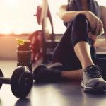 Fitnessstudio oder Outdoor-Sport?