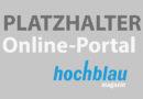 hochblau Magazin 1/2019