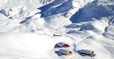 Fotostrecke Winterausklang: Verschneit (Foto Alec Bastian)