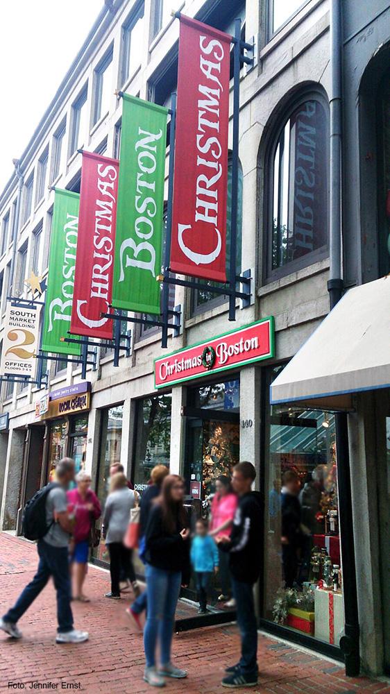 Boston Christmas Shop - hochblau.com - Copyright Jennifer Ernst