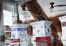 Am Wegesrand: Kaffeemühlenmuseum in Wiernsheim