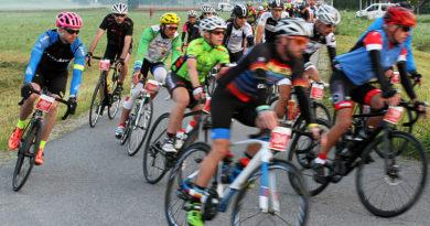 Rad-Marathon Tannheimer Tal - Foto Hans-Jörg Ernst