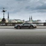 Neue Premium-Vermietung von Porsche in Hamburg