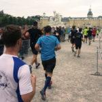 Mehr als 8.000 Starter beim Baden-Marathon in Karlsruhe (D, BW)