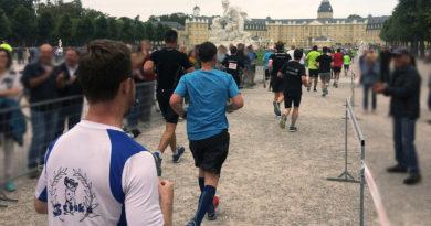 Baden Marathon Karlsruhe 2019