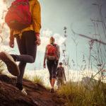 Grenzerfahrung: 100 km in 24 Stunden