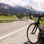 Sportlich unterwegs im Tannheimer Tal