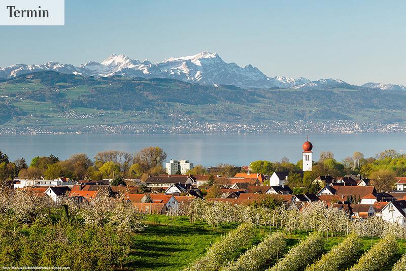 Säntis Classic (CH, Thurgau) am 07. Juni 2020. Raderlebnis zwischen Alpstein und Bodensee.