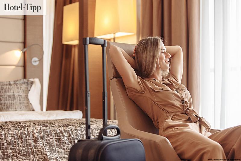 ZEIT ZU TRÄUMEN Es gibt viele schöne Hotels. Aber einige, die bleiben für immer in Erinnerung. Warum? Was macht sie so besonders? Wir haben versucht es herauszufinden.