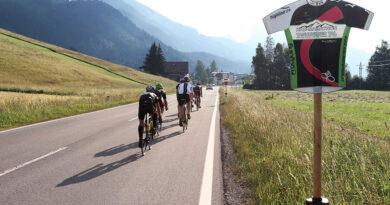 Radmarathon im Tannheimer Tal
