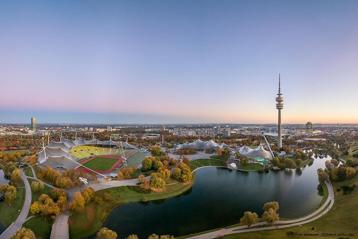 Grünes Licht für den Generali München Marathon am 10. Oktober 2021
