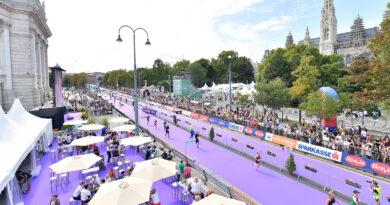 Vienna City Marathon 2021