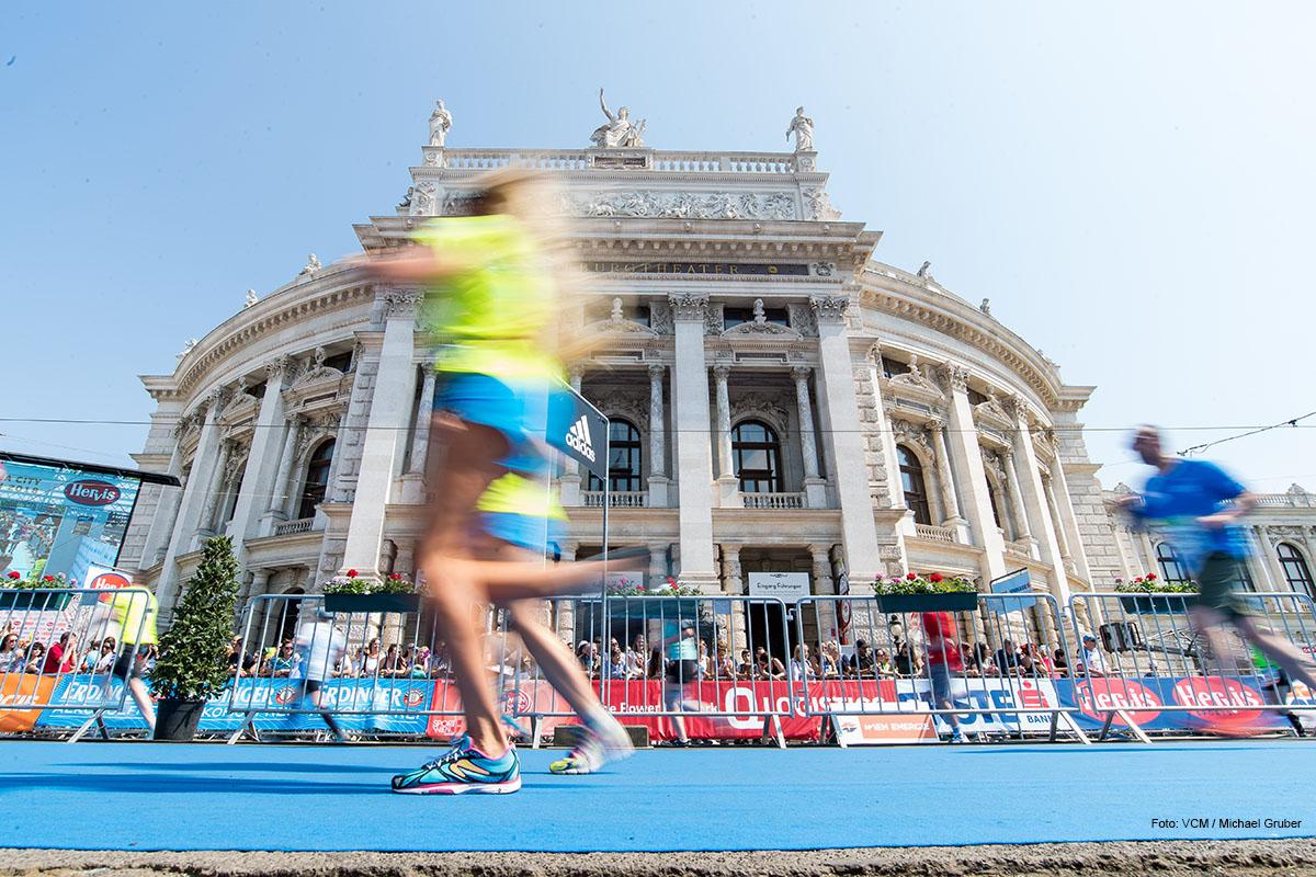 """Der Vienna City Marathon ist """"Ready to go"""" am 11. und 12. September 2021"""